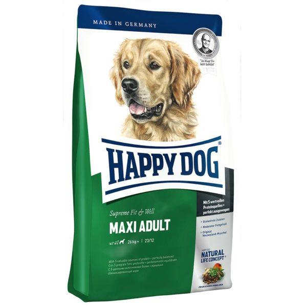 24209_PLA_rgb_Happy_Dog_Supreme_Fit_Well_Maxi_Adult_15_kg_2