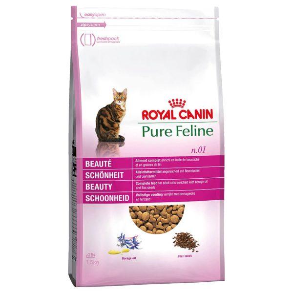 61319_PLA_rgb_Royal_Canin_Pure_Feline_Schoenheit_3kg_6_6