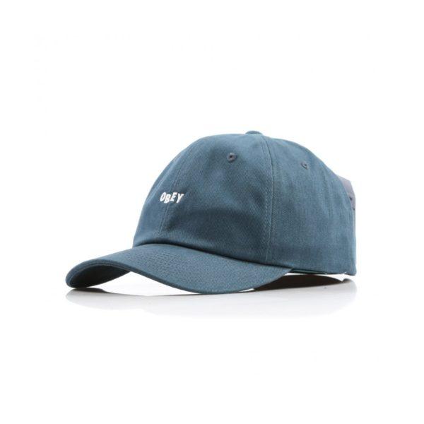 cappello-visiera-curva-cutty-6-panel-dark-teal
