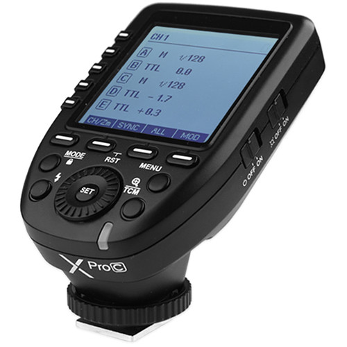 godox-xproc-ttl-wireless-flash-trigger-for-canon-cameras