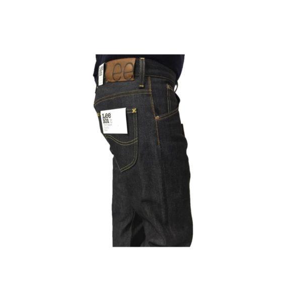 lee-101-jeans-uomo-mod-101z-con-zip-13-3-4-oz-100-cotone-unico
