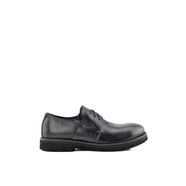scarpa-con-lacci-uomo-hamaki-ho-in-pelle-nero