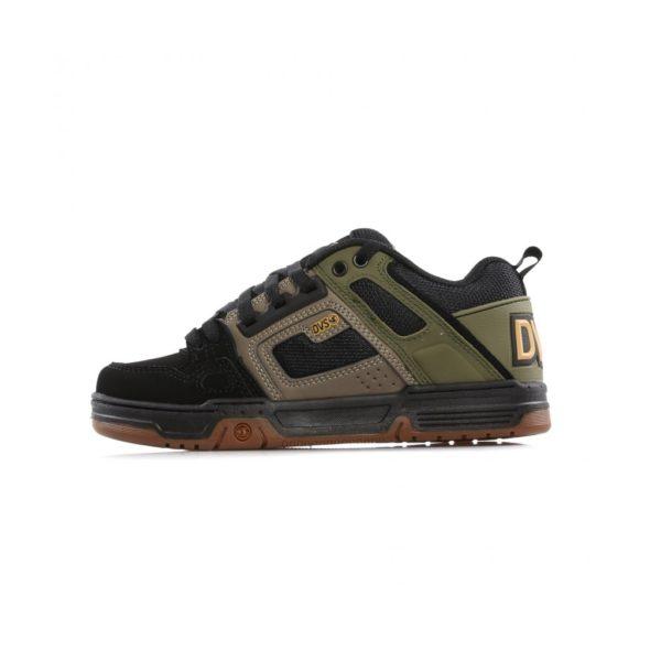 scarpe-skate-comanche-brindle-olive
