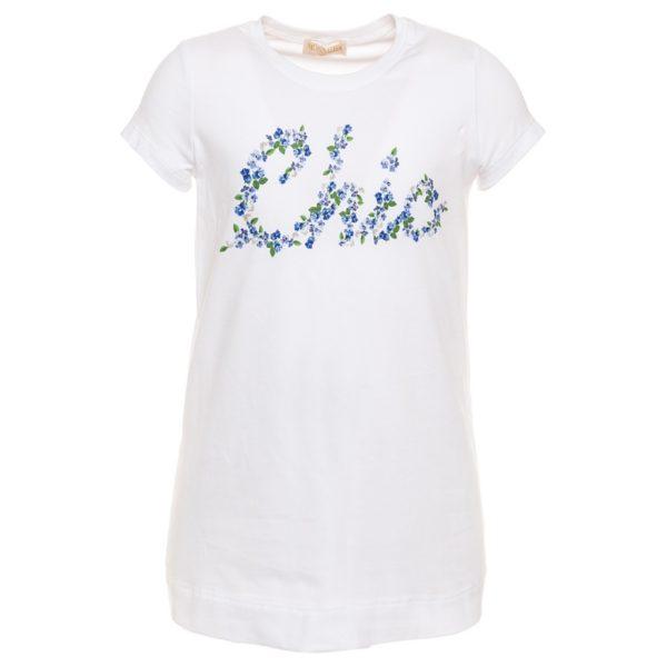 t-shirt-chic-neonata-bianco