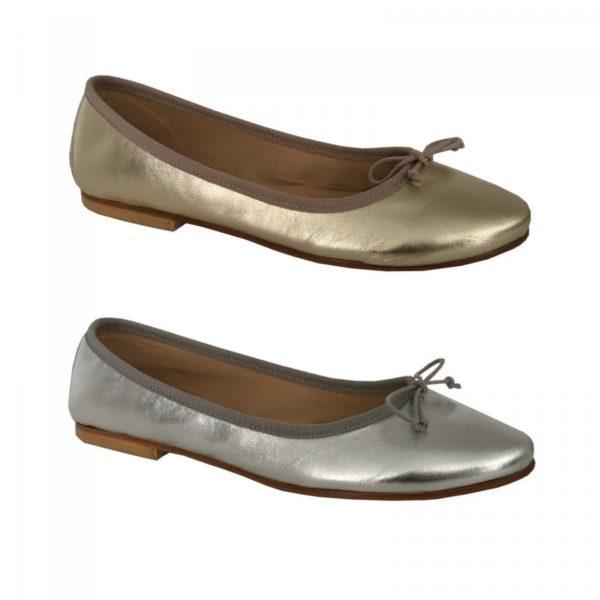 upper-class-ballerina-donna-pelle-mod-valeria-foderata-in-tessuto-cotone-tacco-cm-1-100-pelle-made-in-italy-argento